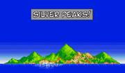 Silverpeaks