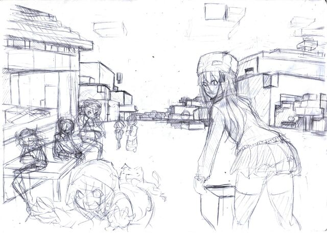 File:Minecraft sketch by rammkiler-d5yaycm.jpg