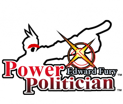 Edward Fury - Power Politician
