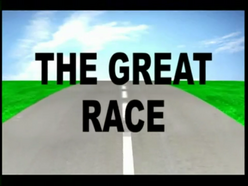 The Great Race Logo