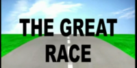 The Little Cars in The Great Race