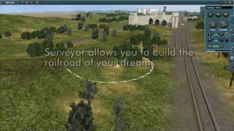 Trainz Simulator 2010 Engineers Edition - Official Trailer