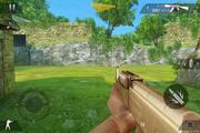 Gold AK FP