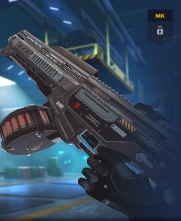 MC5-Buckshot