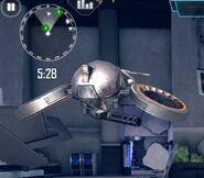 MC4-Hover Drone-world