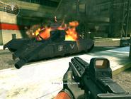 MC4-SGSTank Destroyed