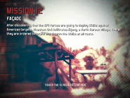 MC3-Mission12 Loadscreen