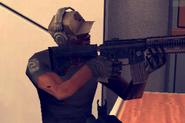 SGS Militia Soldier MC4