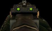 AK-47 Iron Sights MC2