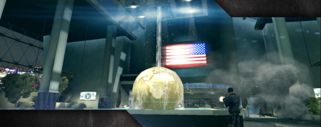 MC4-Unified Terror