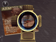 MC4-MC3 Guns Easteregg Zoomed