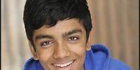 Suraj Partha