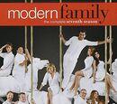 Modern Family: The Complete Seventh Season