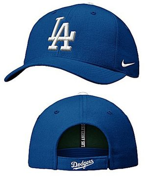 File:Dodgers baseball cap.jpg