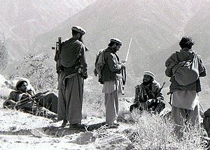 File:300px-Mortar attack on Shigal Tarna garrison, Kunar Province, 87.jpg