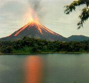 29758-costa rica rainforest volcanoes