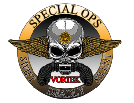 Special Ops logo