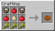 Crafting ApplePie b