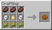 Crafting MeatPie a