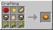 Crafting TacoPie b