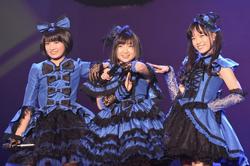 Tenkasu Trio Perf