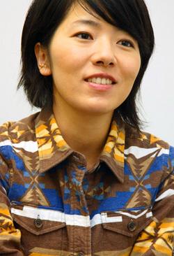 Kumiko Profile