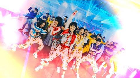 MV ももいろクローバーZ - DECORATION(MOMOIRO CLOVER Z/THE GOLDEN HISTORY )