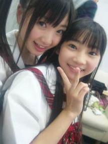 Yano and Momoka