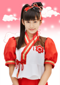 Towa Naniwa Promo