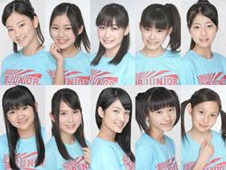 3Bjunior Team Blue Promo