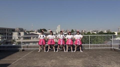 踊ろっかジャポニカ 〜タンバリン、凛々編〜
