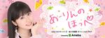 Ahrin Blog Logo Small