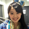 Nao Sakura Portrait