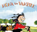 Mona the Vampire (book)