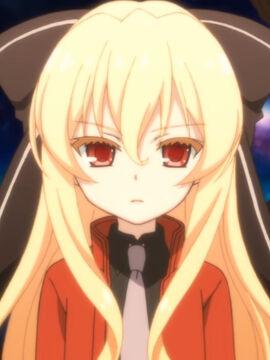 Leticia Anime