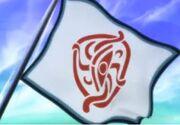 Perseusflag