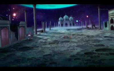 Moon Palace Chandra Mahal