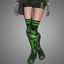 BLITZ COMBAT GIRL LEGS