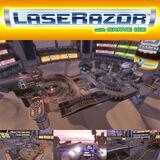 LaseRazor arena