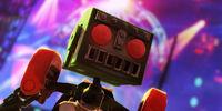 Mr. Destructoid