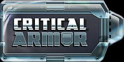 Product criticalarmor