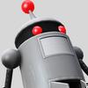 Juice Bot portrait