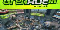 GrenADE III Arena