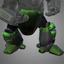 Blitz Tank Legs