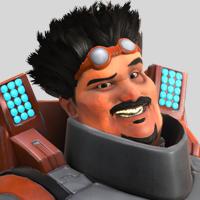 Hotshot Support Portrait