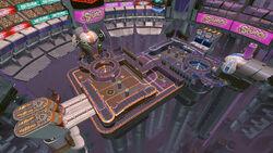 Spunky Cola Arena