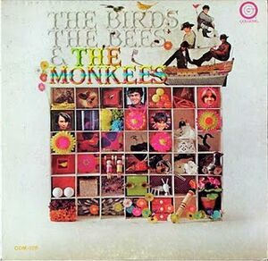 Birds, the Bees & the Monkees