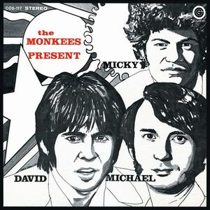 Monkees Present LP