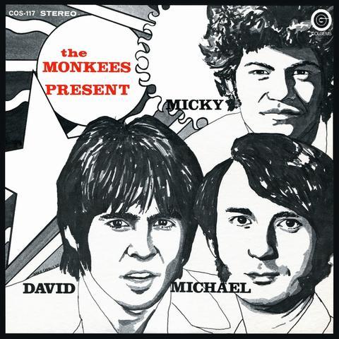 File:Monkees Present LP.jpg