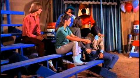Monkees At The Circus FULL EPISODE-0
